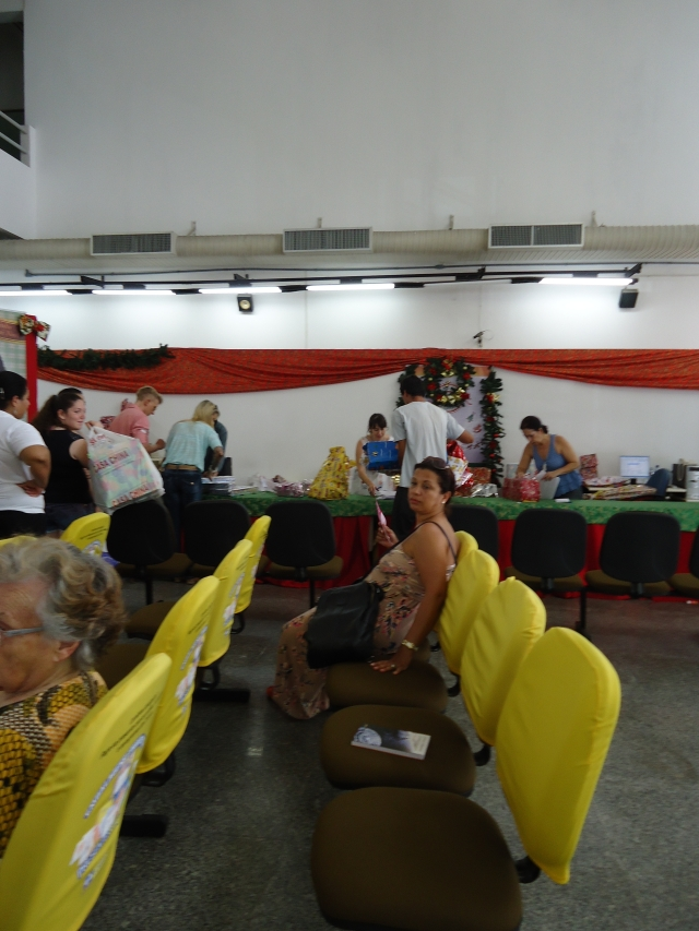 Livros Perdidos e Achados - agência dos Correios Praça XV de Novembro.