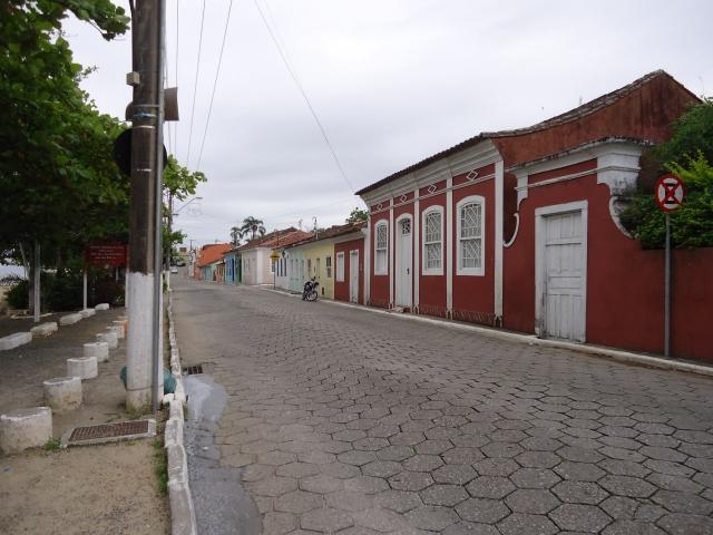 Ribeirão da Ilha, minha aldeia