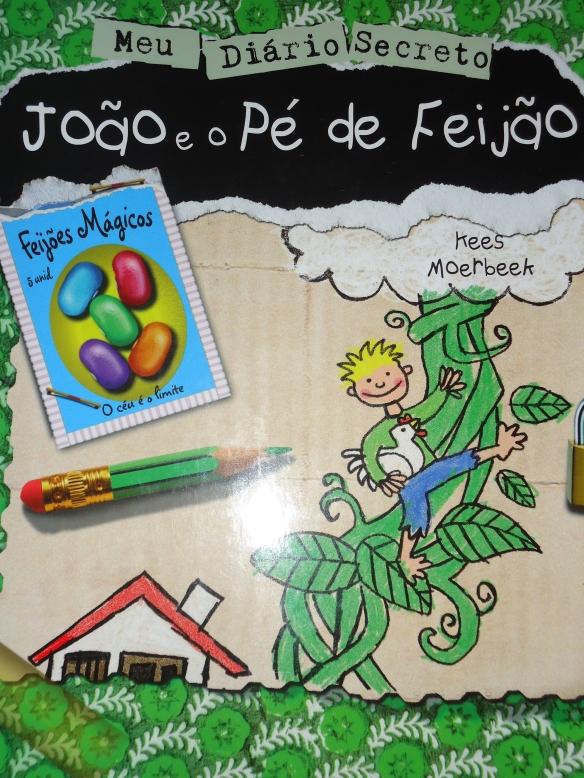 O livrinho do João.