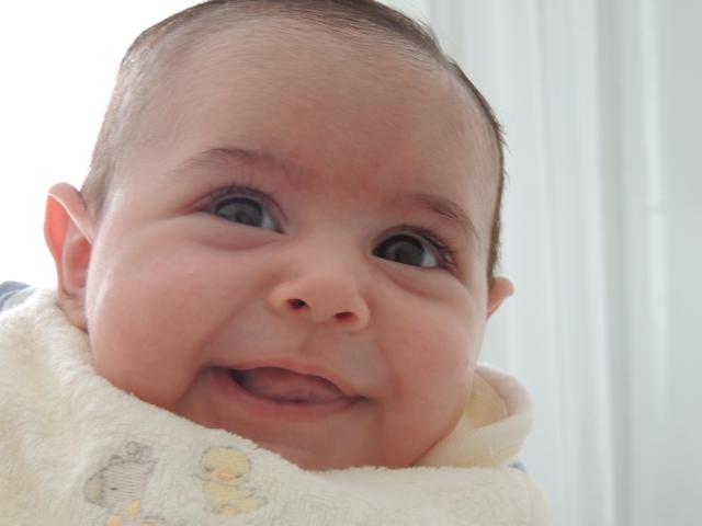 João Antônio - o neto mais lindo do mundo!