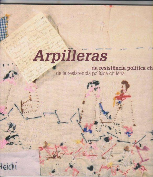 Arpilleras