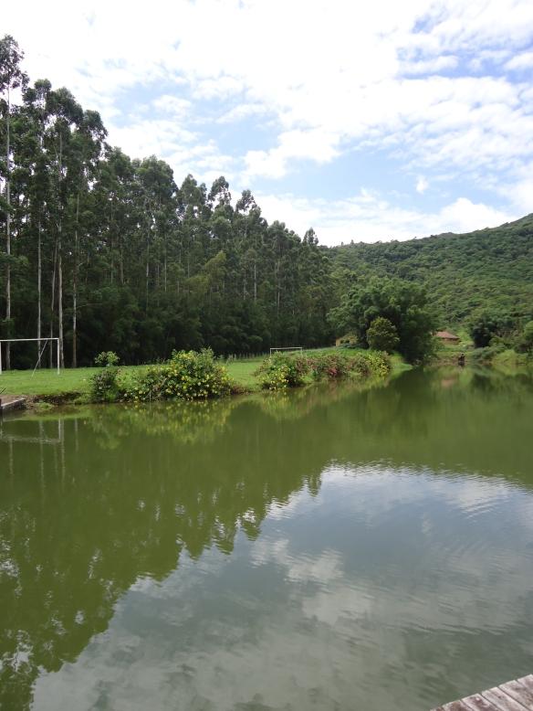 Lago Fazenda