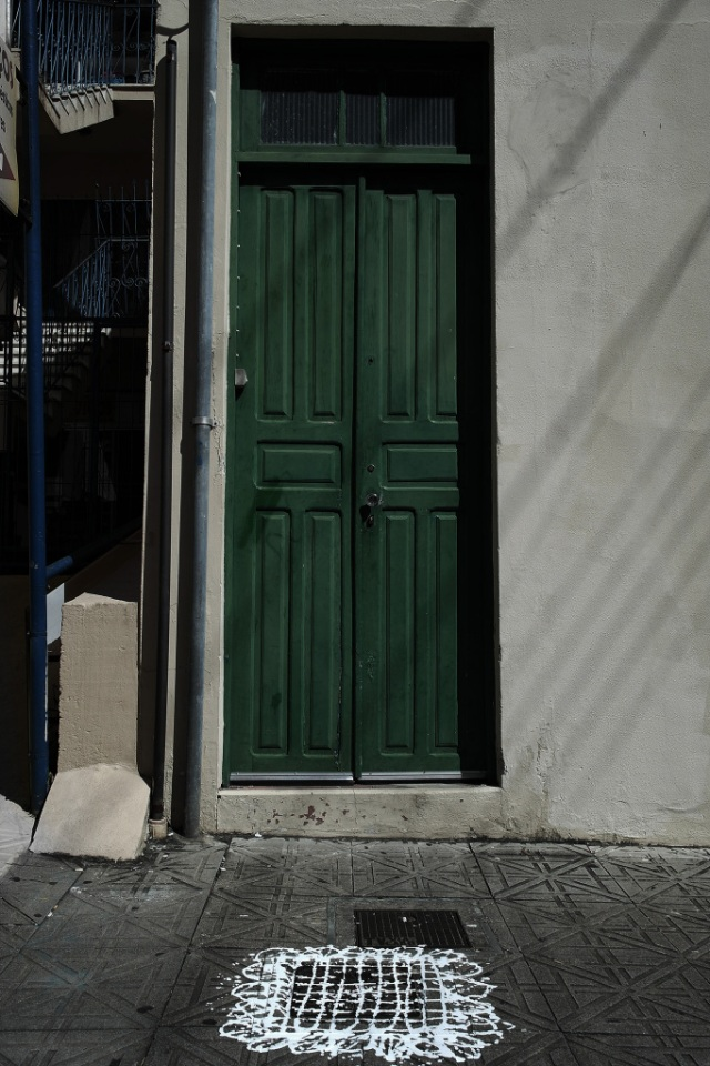 Foto e graffiti de Thiago Furtado - Valdivaldi