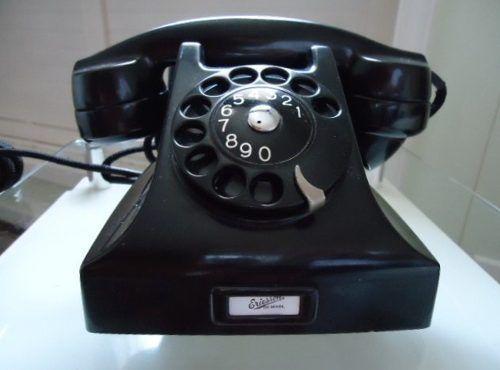 Blog Telefone