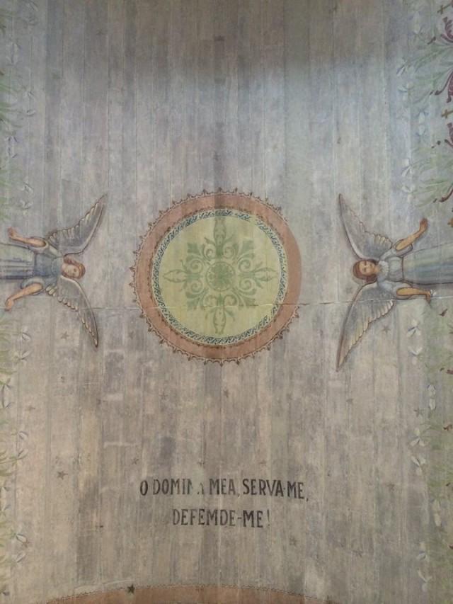 teto-da-igreja-do-ribeirao-da-ilha