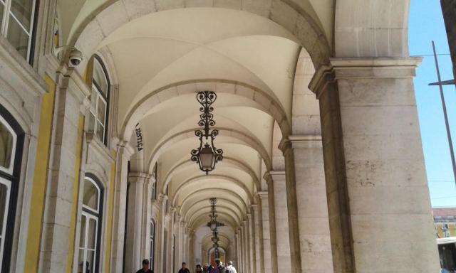 Lisboa Arcos