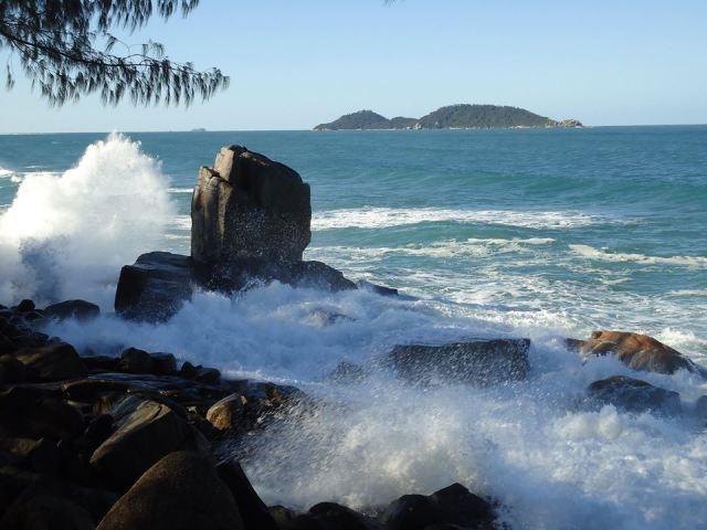 Foto Morro das Pedras Roney Prazeres